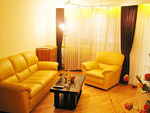 AP29 Apartment The Decebal Blvd, RENTED FOR LONG TERM!!!