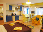imagine 4 in Apartament AP34