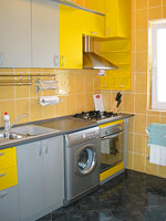 imagine 4 in Apartament AP38